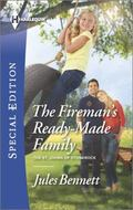 Fireman's Ready-Made Family
