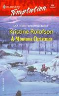 A Montana Christmas, What Child is This?, I'll Be Home for Christmas (Harlequin Temptation)