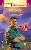 The Healer (Harlequin Superromance)