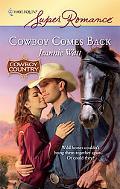 Cowboy Comes Back (Harlequin Super Romance #1576)