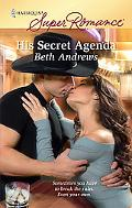 His Secret Agenda (Harlequin Superromance)