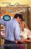 Always a Temp (Harlequin Superromance)