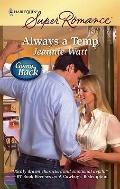 Always a Temp (Harlequin Superromance)