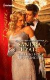 Falling for the Princess (Harlequin Desire)