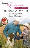 A Family for the Rugged Rancher (Harlequin Romance (Larger Print))