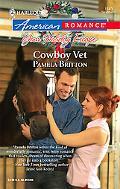 Cowboy Vet