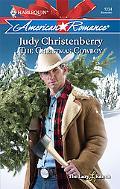 Christmas Cowboy (Harlequin American Romance #1234)