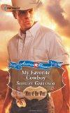 My Favorite Cowboy (Harlequin American Romance)