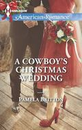 Cowboy's Christmas Wedding