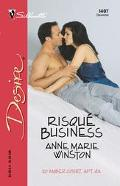 Risque Business (20 Amber Court)