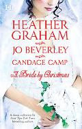A Bride by Christmas: Home for Christmas/The Wise Virgin/Tumbleweed Christmas