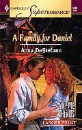 Family For Daniel