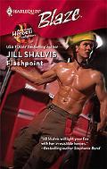 Flashpoint (Harlequin Blaze Series #410)
