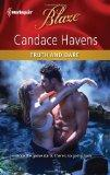 Truth and Dare (Harlequin Blaze)
