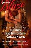 All I Want for Christmas (Harlequin Blaze)