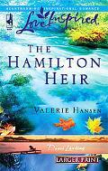 Hamilton Heir