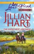 The Rancher's Promise (Steeple Hill Love Inspired (Large Print))