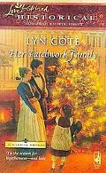 Her Patchwork Family (Love Inspired Historical)