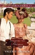 Rescuing the Heiress