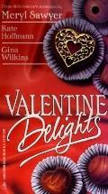 Valentine Delights - Gina F. Wilkins - Mass Market Paperback - BK&ACCES