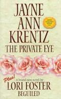 The Private Eye & Beguiled, Vol. 4
