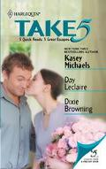 Take 5: Volume #5: Tender Love Stories - Kasey Michaels - Mass Market Paperback