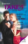 Take 5: Volume #8: Riveting Love Stories - Linda Lael Lael Miller - Mass Market Paperback