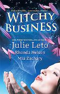 Witchy Business Under His Spell disenchanted? spirit Dance