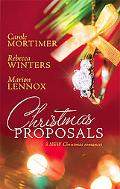 Christmas Proposals