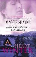 Heart of Winter : The Toughest Girl in Town Resolution Mystery Lover