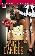 Playboy's Proposition (Kimani Romance Series #78)