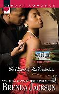 Object of His Protection (Kimani Romance Series #113)