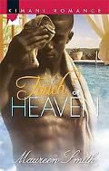 Touch of Heaven (Kimani Romance)