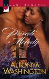 Private Melody (Kimani Romance)