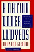 Nation Under Lawyers