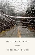 Once in the West : Poems
