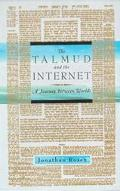 Talmud+the Internet