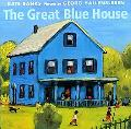 Great Blue House