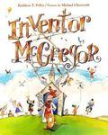 Inventor Mcgregor