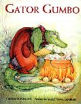 Gator Gumbo A Spicy-Hot Tale