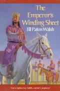 Emperor's Winding Sheet - Jill Paton Walsh - Paperback - REPRINT