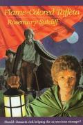 Flame-Colored Taffeta - Rosemary Sutcliff - Paperback - REPRINT