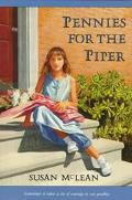Pennies for the Piper - Susan H. McLean - Paperback - REISSUE