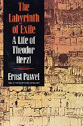Labyrinth of Exile A Life of Theodor Herzl
