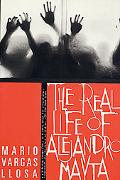 Real Life of Alejandro Mayta