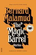 Magic Barrel Stories