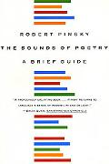 Sounds of Poetry A Brief Guide