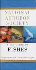 National Audubon Society Field Guide to Fishes North America