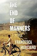 The End of Manners