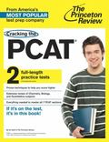 Cracking the PCAT, 2012 Edition (Professional Test Preparation)